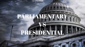 Difference between Parliamentary an...