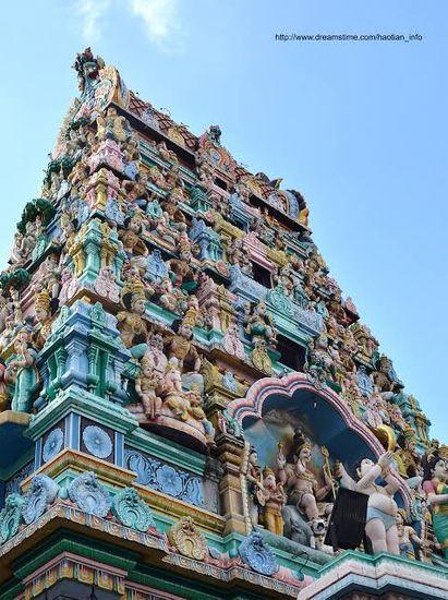 Layan Sithi Vinayagar Temple