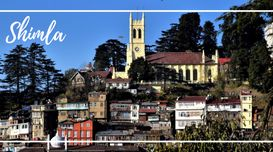 Places to visit in Shimla when you ...