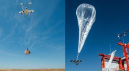 Project Loon advantages and disadva...