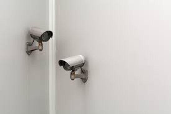 Indoor video surveillance system