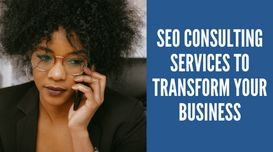 SEO CONSULTING SERVICES TO TRANSFOR...