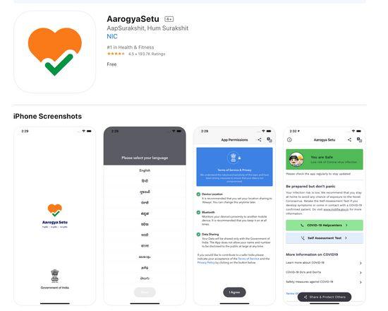 AarogyaSetu