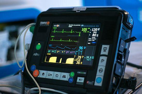 An advanced telemedicine device