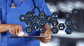 Technology In Healthcare: A revolut...