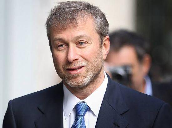 Abrahimovic  Chelsea football owner