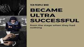 Ten Billionaire Entrepreneurs Who S...