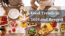 The New Food & Drink Products You'r...