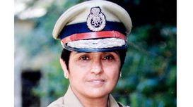 The world needs People like Kiran B...