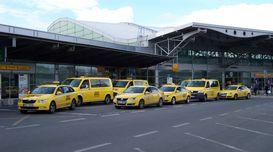 Tips om veilig te reizen in een tax...