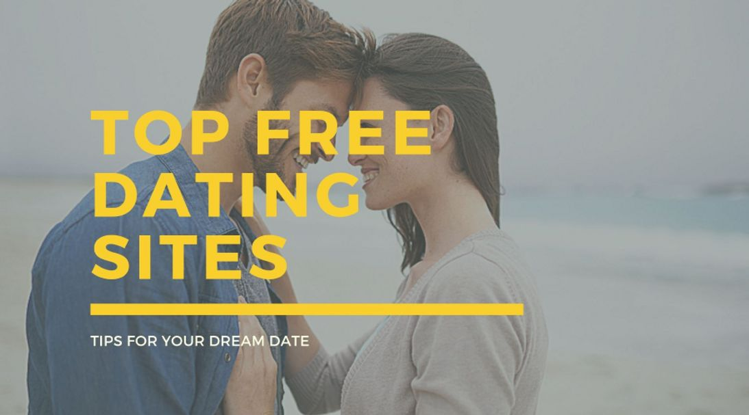 Top Free Dating Sites For Singles