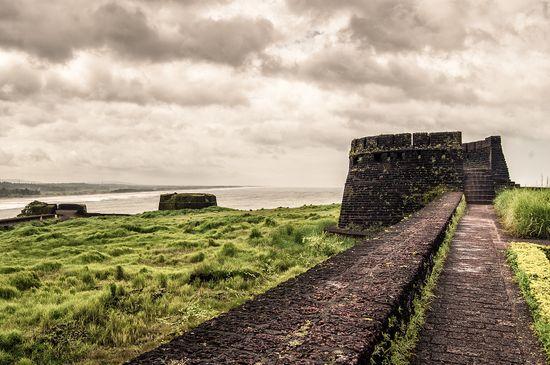 Kasargod – A Coastal Paradise In Kerala