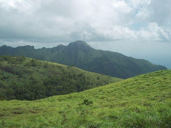 Ponmudi – The Golden Peak