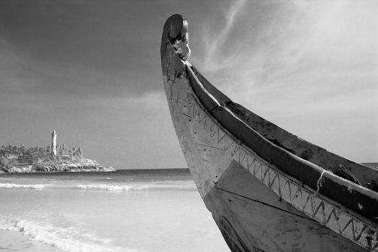 Kovalam – For Some Beach Fun