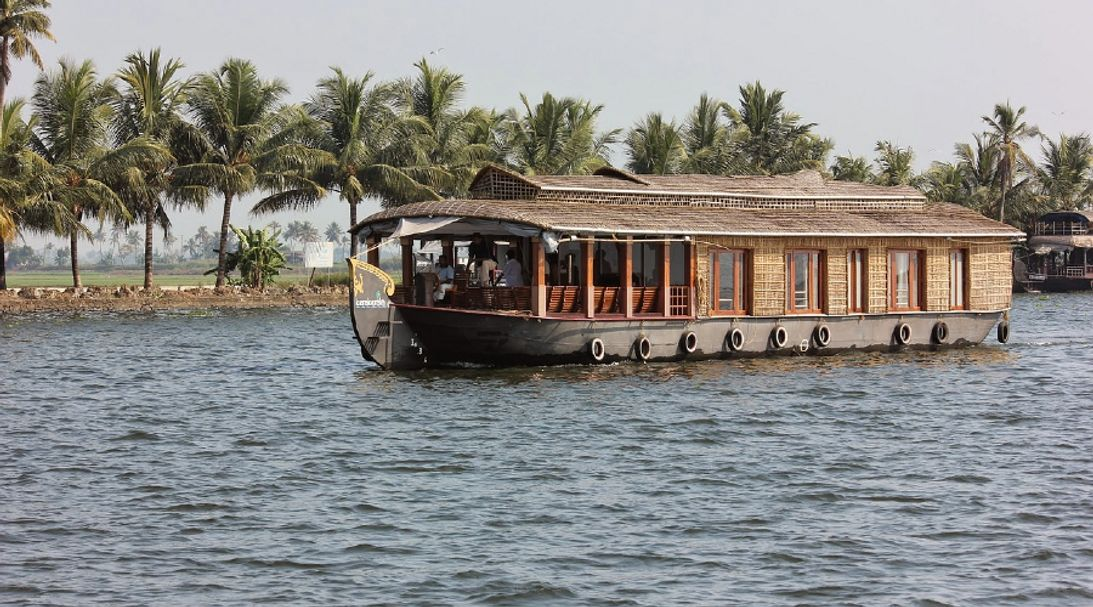 Top places to visit in Kerala, The Land of Beauty and Wonders!!!