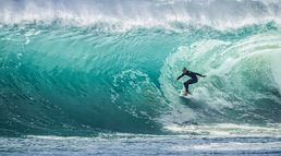 Water surfing in india: know the ri...