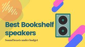 Best Bookshelf speakers that stand ...