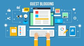 What is Guest Blogging? And Why it'...