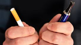 What's the Difference Between e-Cig...