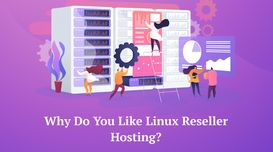 Why Do You like Linux Reseller Host...